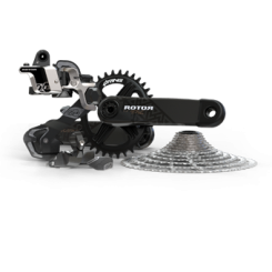 1x13 Mountain Groupset SuperLight Kit