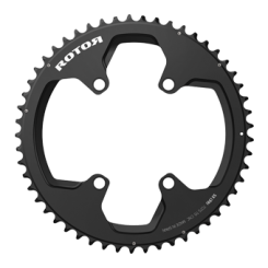 Round Spider Mount Chainrings OUTER BCD110x4