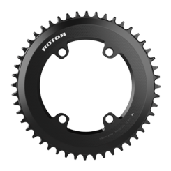ROUND SPIDER MOUNT CHAINRINGS BCD110x4 AERO 2x
