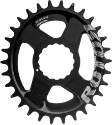 DM OVAL CHAINRING COMPATIBLE WITH RACE FACE CINCH