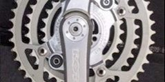 RCK, the first crankset launch